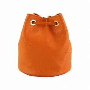 muotilaukku-nahkaa-oranssi