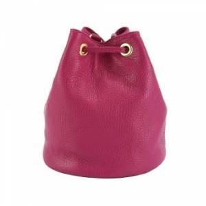 pinkki-laukku