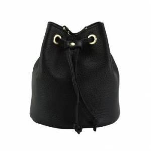 musta-muotilaukku-nahkaa