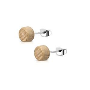 puu-teräskorvakoru