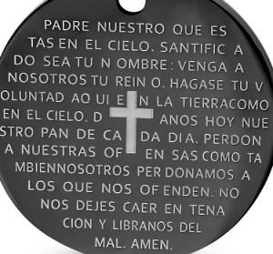 Lords-Prayer-risti