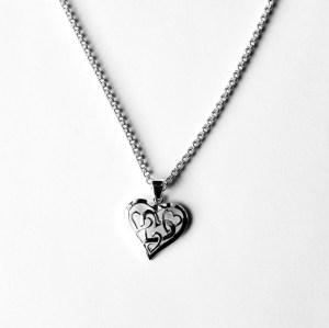 sydänkaulakoru