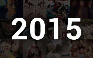 top korean movies 2015