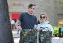Сергій Жадан та Олеся Болот в проекті #onvacation
