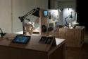 Експозиція виставки. Фото: Анна Сорокова