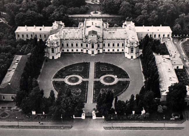 1950 Мариинский-дворец