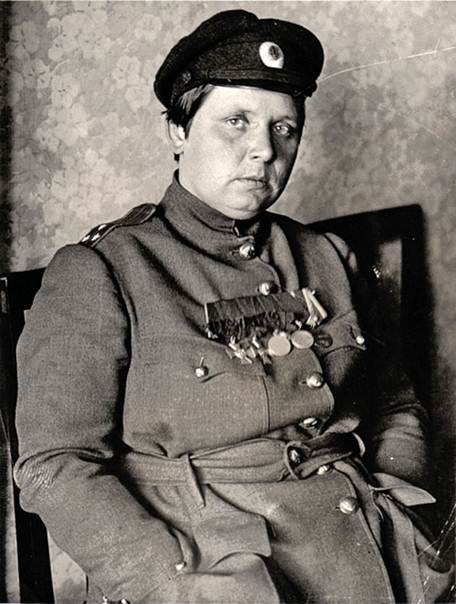 бочкарьова