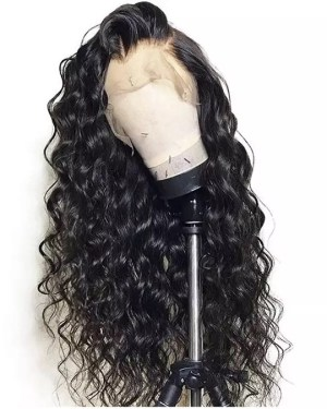 FULL LACE WIG BOUCLE INDIENNE