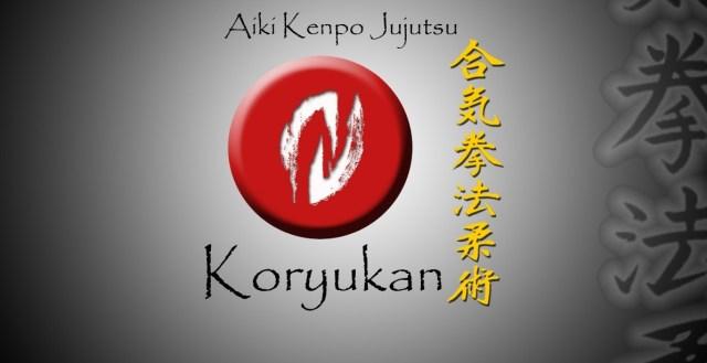 Aiki Kenpo Jujutsu Koryukan banner