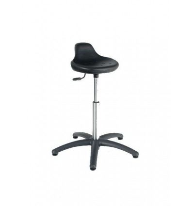 Sit Stand Stools and perching stools provide rests for