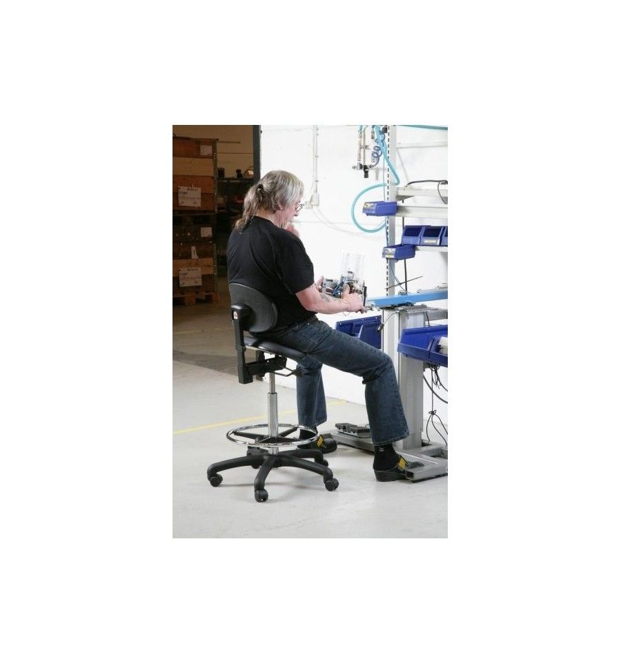 coccyx kneeling chair small adirondack chairs rh alternative 4545 for pain a kos ergonomic solution chest support