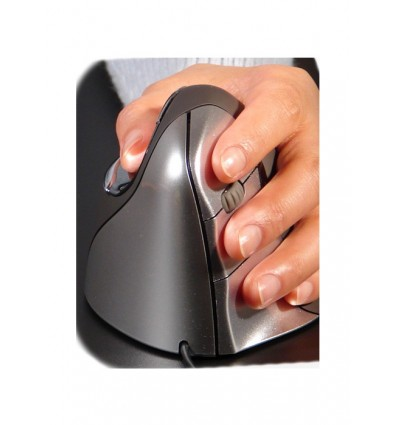 Evoluent Mouse for Left Hand a Vertical Mouse for Left