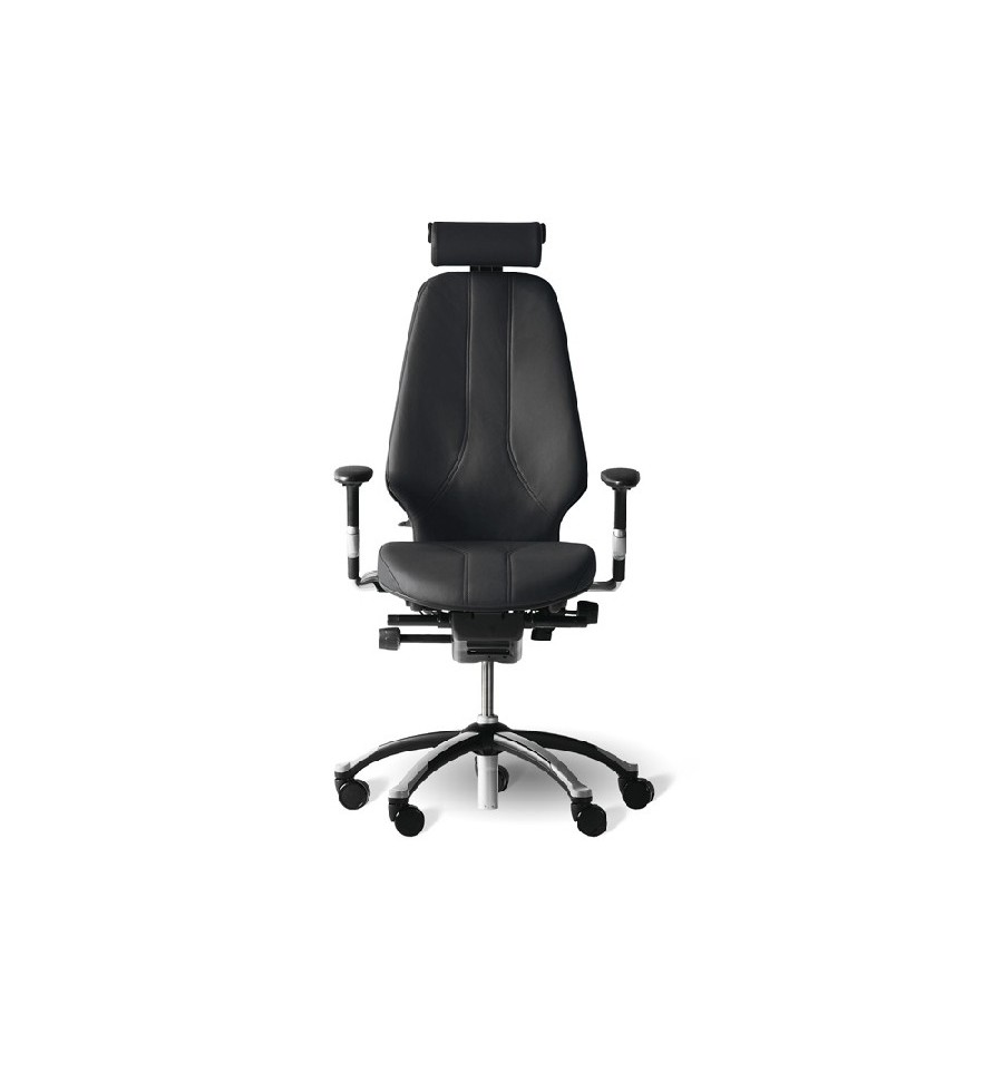 Logic 400 ergonomic office chair the backcare chair KOS