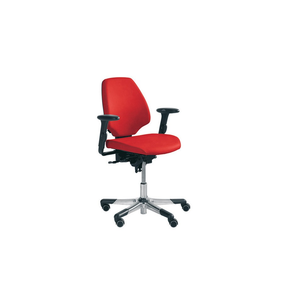 ergonomic chair no armrests sports brella office chairs ireland, seating dublin, ireland