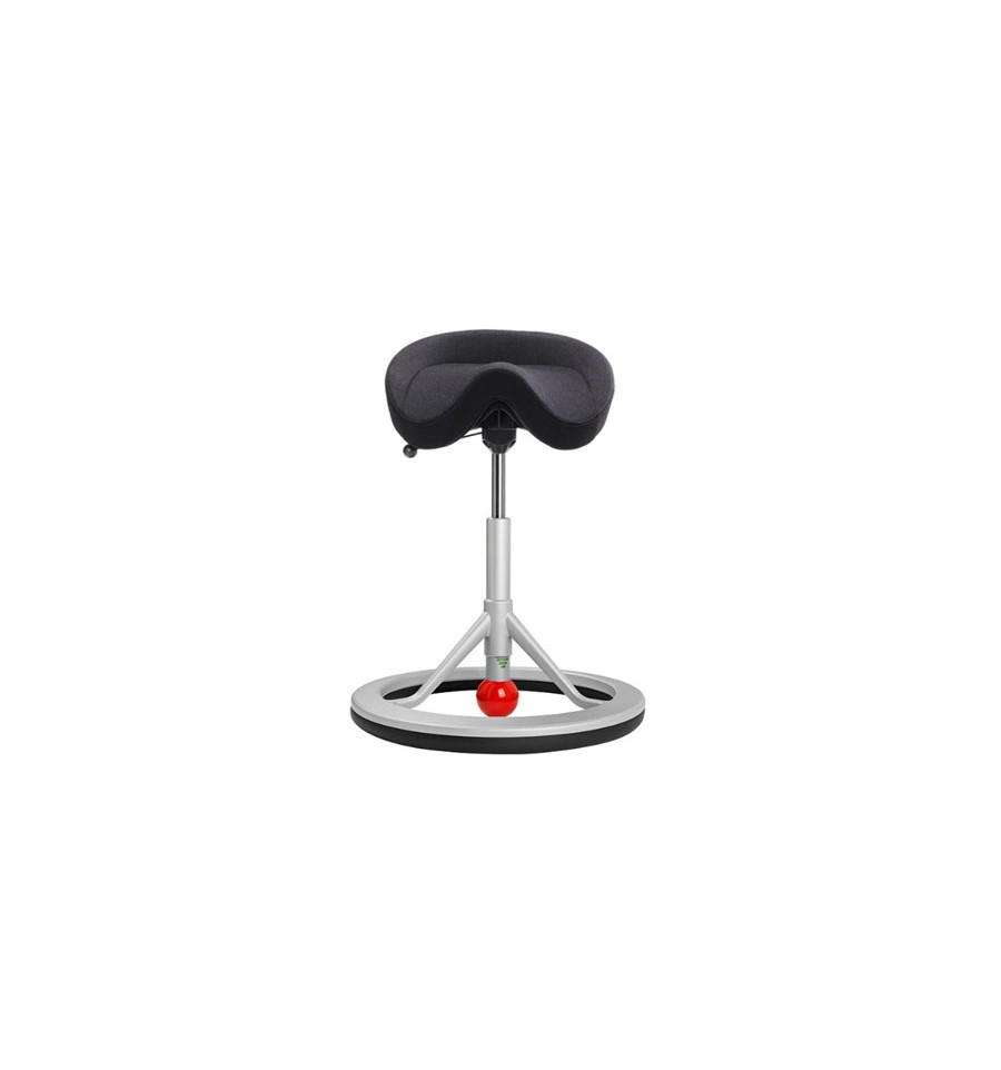 Back App Sit Stand Chair with Posture Support