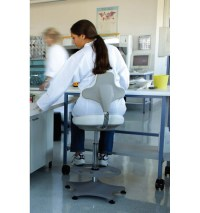 Laboratory Chairs, lab chairs and health care chairs Ireland