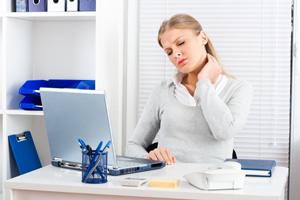 Neck Pain Solutions stiff neck sore neck cervical pain