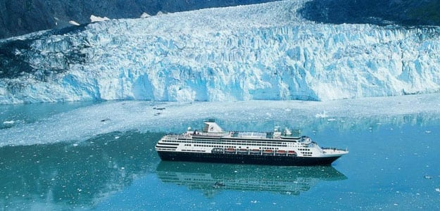 Alaska Kosher Cruise