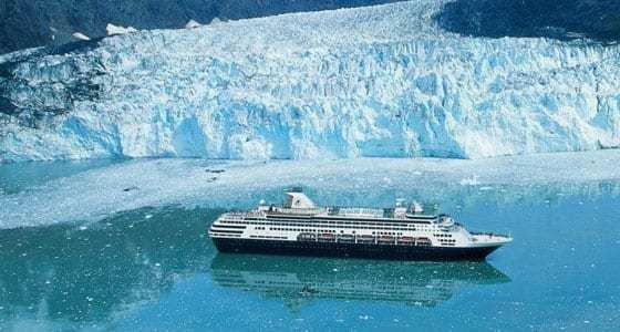 Alaska Kosher Cruise
