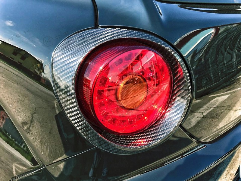 Alfa Romeo Mito Tail Light Cover