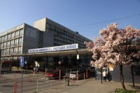 Univerzitná nemocnica