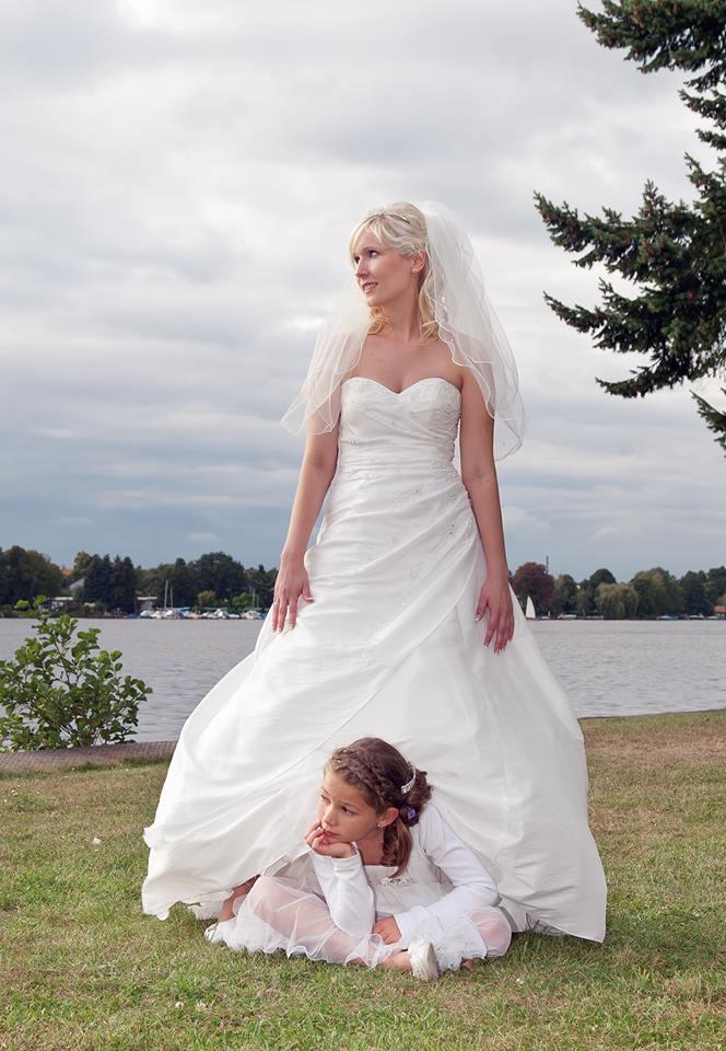 ReferenzFotogalerie von Visa Alice Speer aus Berlin Thema Brautstyling