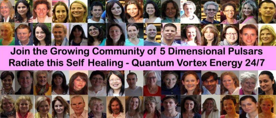 Kosmic Fusion Community Testimonials