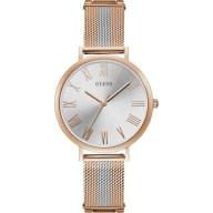 Ρολόι Guess γυναικείο Tow tone Bracelet W1155L4 W1155L4 Ατσάλι