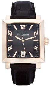 Ρολόι χειρός Saint Honore Orsay Grand 8600278NBFR 8600278NBFR Ατσάλι