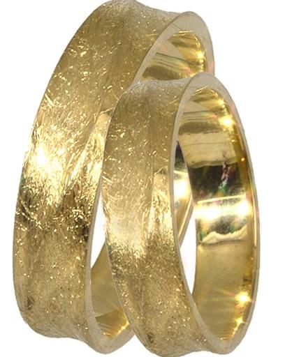 Βέρες χρυσές χειροποίητες 9Κ 9BR0424K 9BR0424K Χρυσός 9 Καράτια