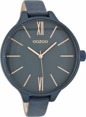 Ρολόι γυναικείο OOZOO Dark blue C8403 C8403 2018
