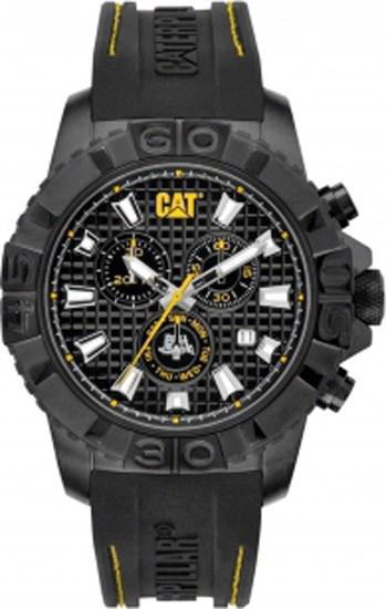 Caterpillar ανδρικό ρολόι CA16327127 CA16327127