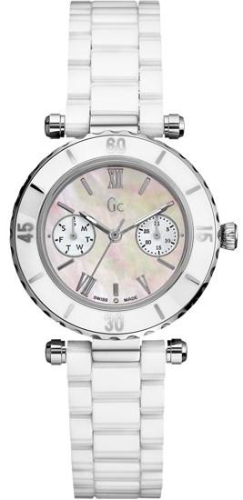 Γυναικείο ρολόι GC I35003L1S I35003L1S