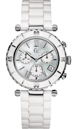 Γυναικείο ρολόι χειρός GC I43001M1S I43001M1S