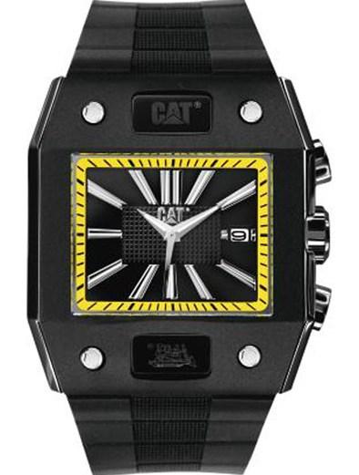Caterpillar ρολόι N416121124 N416121124 Ατσάλι