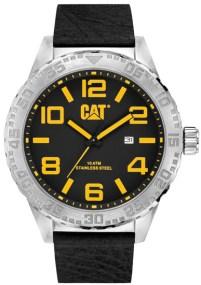 Ανδρικό Ρολόι Caterpillar NH14134137 NH14134137 Ατσάλι