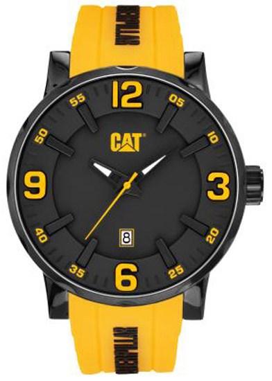 Ανδρικό Ρολόι Caterpillar NJ16127137 NJ16127137 Ατσάλι
