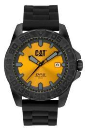 Ανδρικό ρολόι Caterpillar PN16121421 PN16121421 Ατσάλι