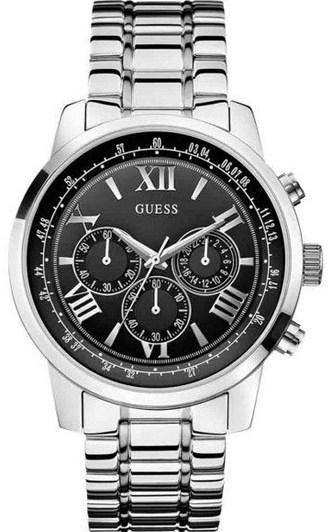 Ρολόι Guess W0379G1 Ανδρικό W0379G1