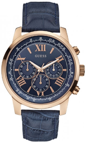 Ρολόι Ανδρικό Guess W0380G5 W0380G5