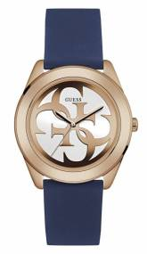 Rose Gold ρολόι GUESS γυναικείο W0911L6 W0911L6 Ατσάλι