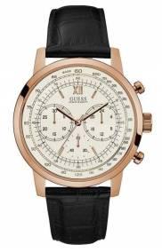 Ρολόι Guess Multi-Function Chronograph ανδρικό W0916G2 W0916G2 Ατσάλι