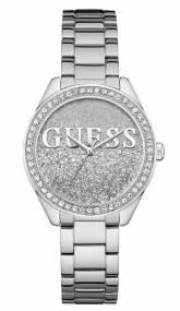 Γυναικείο Guess ρολόι Crystals W0987L1 W0987L1 Ατσάλι