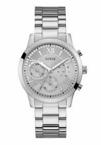 Ρολόι Guess γυναικείο με μπρασελέ W1070L1 W1070L1 Ατσάλι