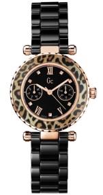 GC γυναικείο ρολόι X35016L2S X35016L2S Ατσάλι