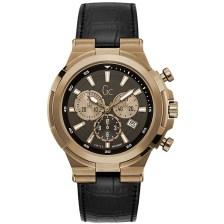 Ρολόι ανδρικό Guess Collection Quartz Chronograph Y23012G2 Y23012G2 Ατσάλι