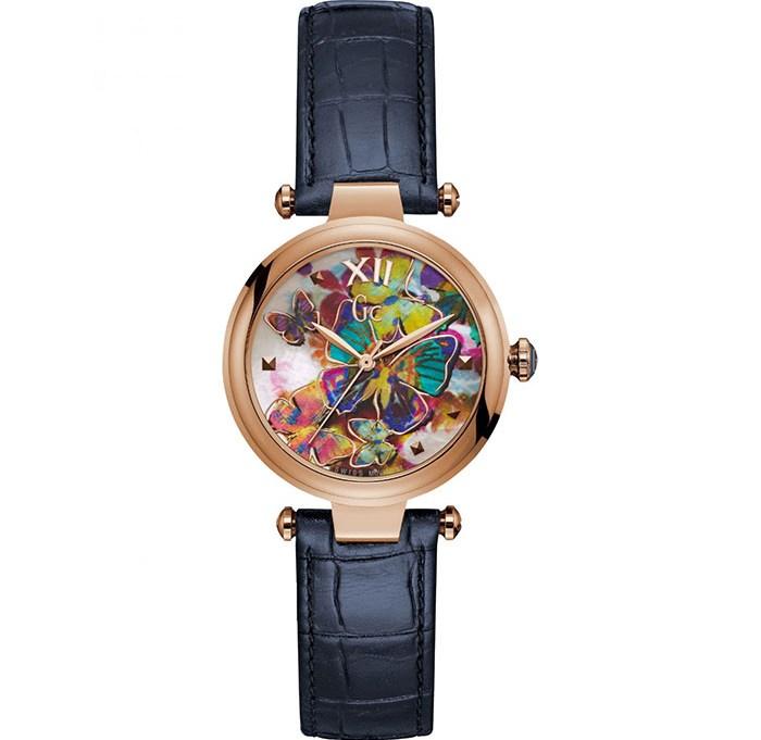 Γυναικείο ρολόι Guess Collection Y31013L1 Y31013L1 Ατσάλι