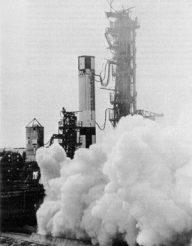 """Sequence compatbility firing"", tedy zkouška Titanu nanečisto"