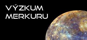 Výzkum Merkuru