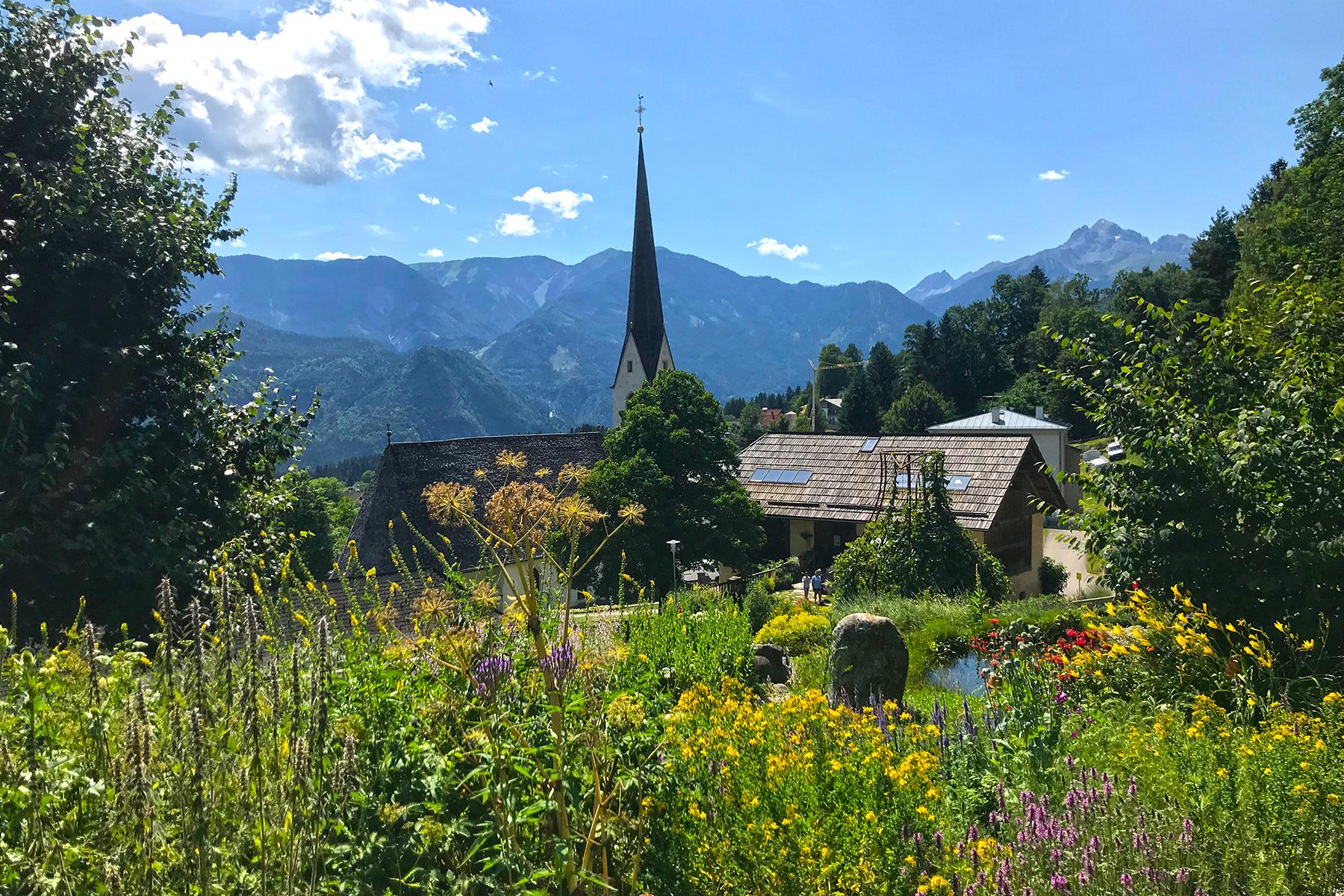 Besser wissen, besser reisen: 15 Fakten über Kärnten